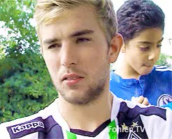 Watch and share Christoph Kramer GIFs and Baby Kramer GIFs on Gfycat