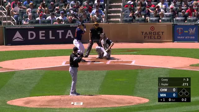 Watch and share Chicago White Sox GIFs and Minnesota Twins GIFs by richardopl on Gfycat