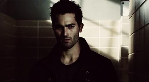 Watch and share Teen Wolf Derek Hale Teen Wolf GIFs on Gfycat