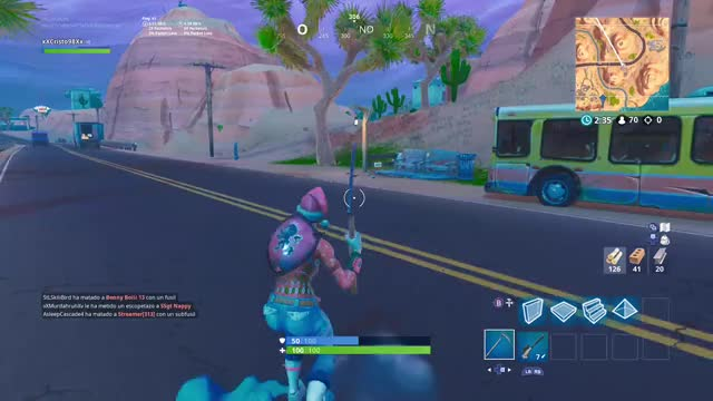 Watch this GIF by Gamer DVR (@xboxdvr) on Gfycat. Discover more FortniteBattleRoyale, xXCristo98Xx, xbox, xbox dvr, xbox one GIFs on Gfycat