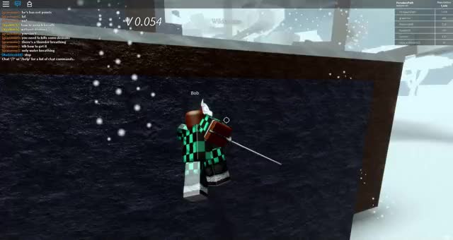 Watch and share Roblox 2019-08-28 03-54-15 GIFs on Gfycat