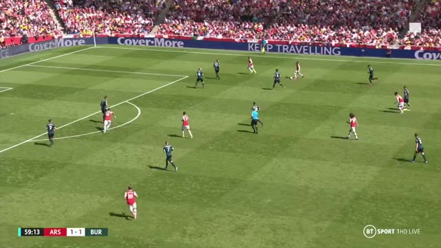 Watch and share Arsenal GIFs and Soccer GIFs on Gfycat