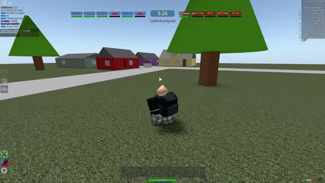 Watch and share Roblox 2019-06-17 23-04-19 GIFs by xizt3d on Gfycat