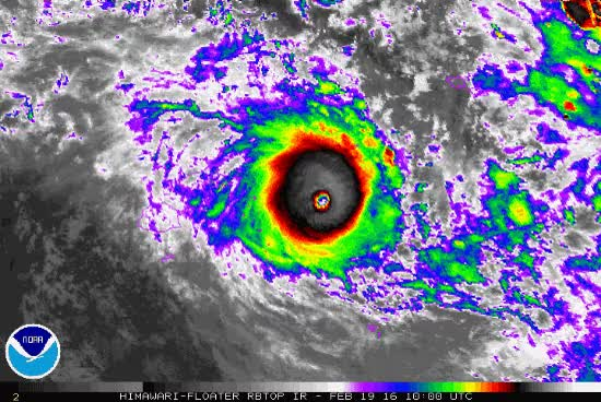 Watch and share Tropical Cyclone GIFs on Gfycat