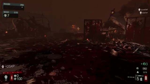 Watch KF2 deathFromAbove GIF on Gfycat. Discover more related GIFs on Gfycat
