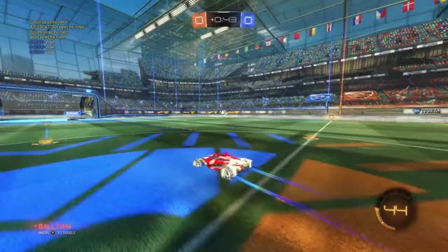 Watch The blind side GIF by Gamer DVR (@xboxdvr) on Gfycat. Discover more Catman, RocketLeague, xbox, xbox dvr, xbox one GIFs on Gfycat
