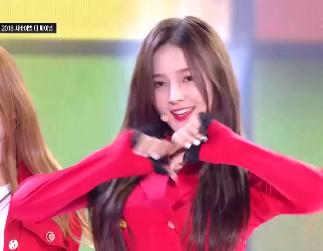 Watch and share Bboom Bboom GIFs and Momoland GIFs by Hyosung on Gfycat