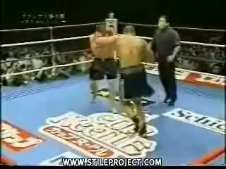 boxing, dirty, extreme, funny, knockout, martial, over, boxing GIFs