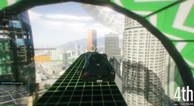 Watch Grand Theft Auto V 2018.11.15 - 21.52.31.07.DVR GIF on Gfycat. Discover more grandtheftautov GIFs on Gfycat