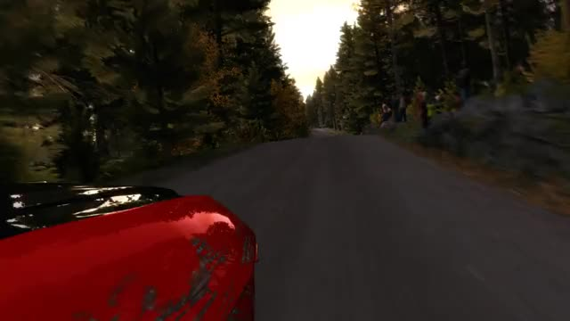 Watch DiRT Rally Flip GIF on Gfycat. Discover more gaming GIFs on Gfycat