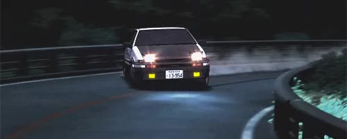 Watch and share AE86.gif GIFs by Streamlabs on Gfycat
