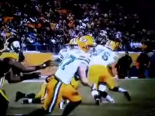 Watch and share Green Bay Packers GIFs and Aaron Rodgers GIFs on Gfycat