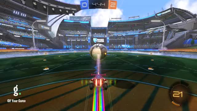 Watch Goal 3: Trixie GIF by gifyourgame on Gfycat. Discover more Gif Your Game, GifYourGame, Goal, Rocket League, RocketLeague, Trixie GIFs on Gfycat