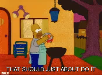 Watch and share Barbecue GIFs on Gfycat