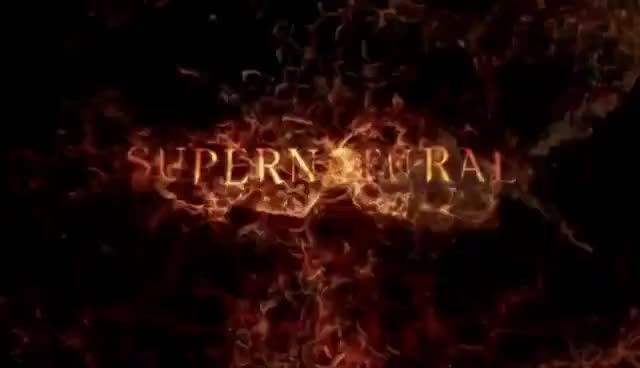 Watch and share Logo Spn GIFs and Season 2 GIFs on Gfycat