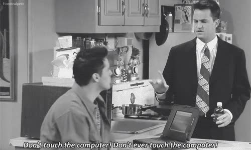 Watch Chandler chandler bing GIF on Gfycat. Discover more related GIFs on Gfycat
