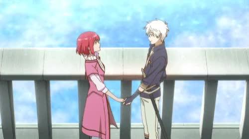Watch Boku-Sama-Chan GIF on Gfycat. Discover more aka, akagami, akagami no shirayukihime, anime, gif, no, prince zen, shirayukihime, wistalia, zen, zen wistalia GIFs on Gfycat
