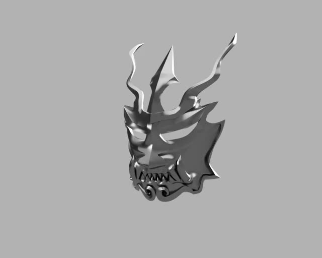 Watch and share Oni Mask 2019-Apr-27 01-31-04AM-000 CustomizedView9690518233 Mp4 GIFs by weirdguy500 on Gfycat