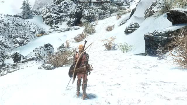 Watch and share Skyrimporn GIFs by ARGOTTV on Gfycat