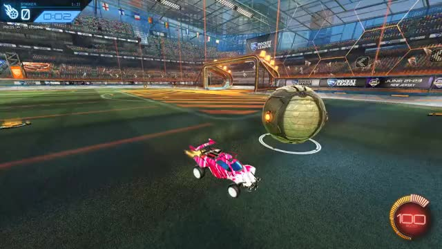 Air Stall Flip Reset Rebound GIF by bug_injection