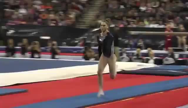 gymnastics, mckayla maroney, mckaylamaroney GIFs