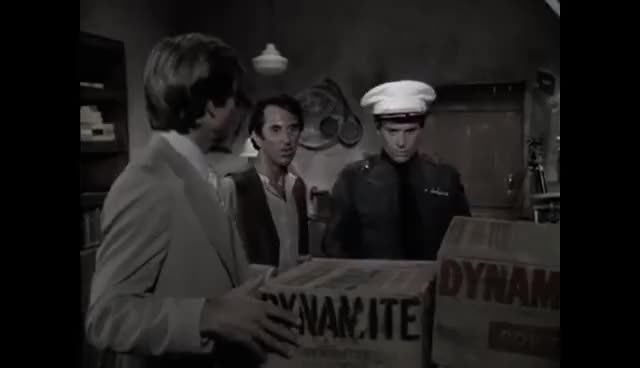 Watch and share Dirk Benedict GIFs on Gfycat