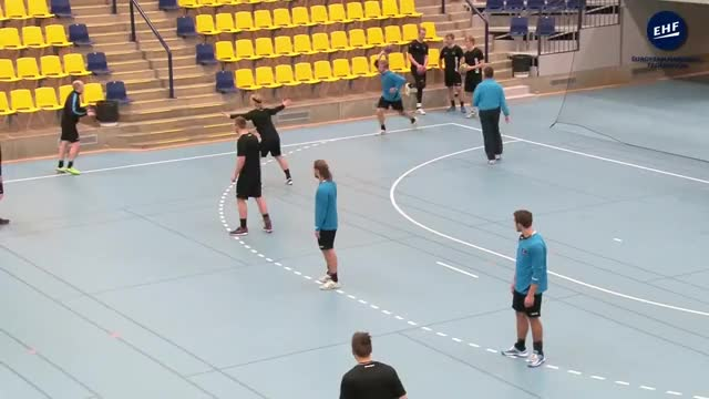 Watch and share Silkeborg GIFs and Handball GIFs on Gfycat