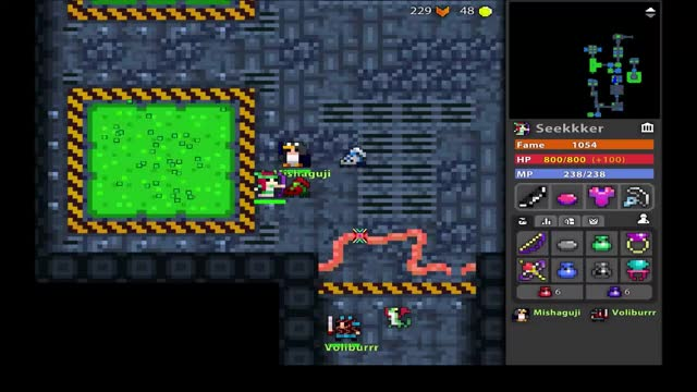 Watch and share Rotmg GIFs on Gfycat