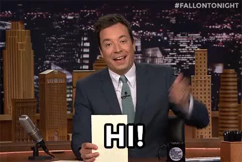 Watch and share Jimmy Fallon GIFs on Gfycat