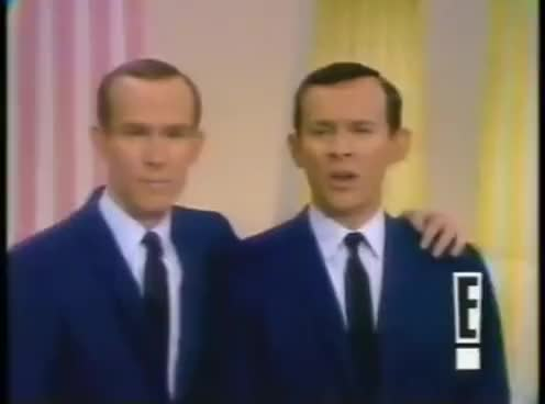 Watch Smothers Brothers GIF on Gfycat. Discover more Smothers Brothers GIFs on Gfycat