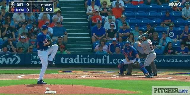 newyorkmets, TimelyPlainGyrfalcon TimelyPlainGyrfalcon UnlinedFarGyrfalcon,TimelyPlainGyrfalcon Matt Harvey's Unreal 84 MPH Curveball to end his outing. (reddit) GIFs