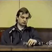 Watch and share Jeffrey Dahmer GIFs on Gfycat