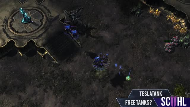 Watch and share Legacy Of The Void GIFs and Top 5 Plays GIFs by dtdstarcraft on Gfycat
