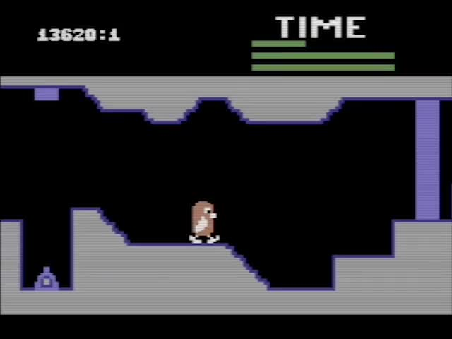 Watch Snokie - C64 GIF by Haikuwoot (@eoner321) on Gfycat. Discover more RetroGamePorn, retrogameporn GIFs on Gfycat