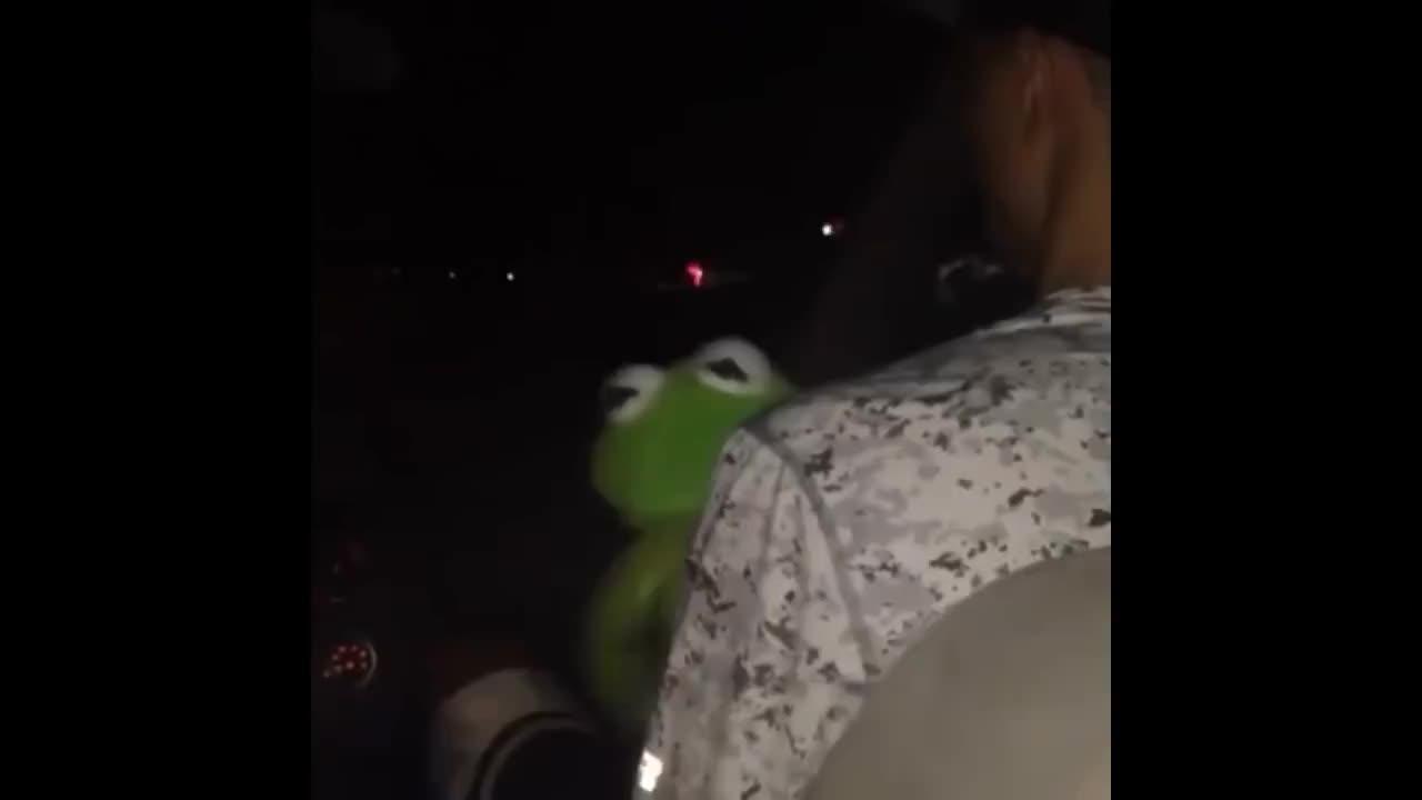 2017, comedy, emisoccer, idubbbztv, kermit, leafyishere, meme, satire, usher, vines, viperr, Kermit The Frog - Shawty I Don't Mind (Vine Compilation) GIFs