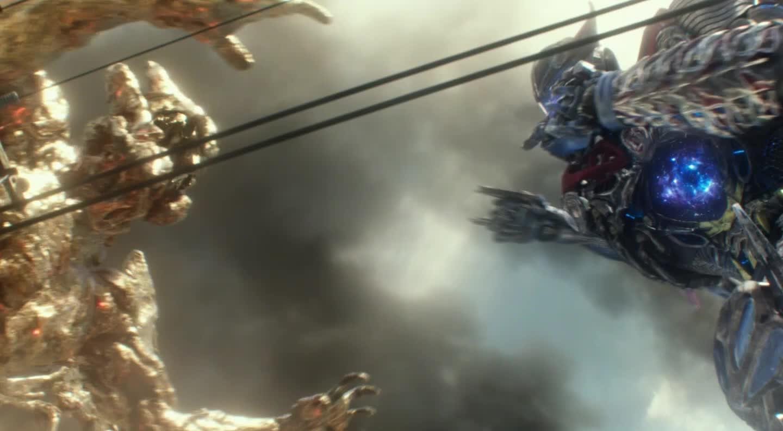 lionsgate, movies, power rangers, powerrangers, Big Swing Power Rangers Movie GIFs