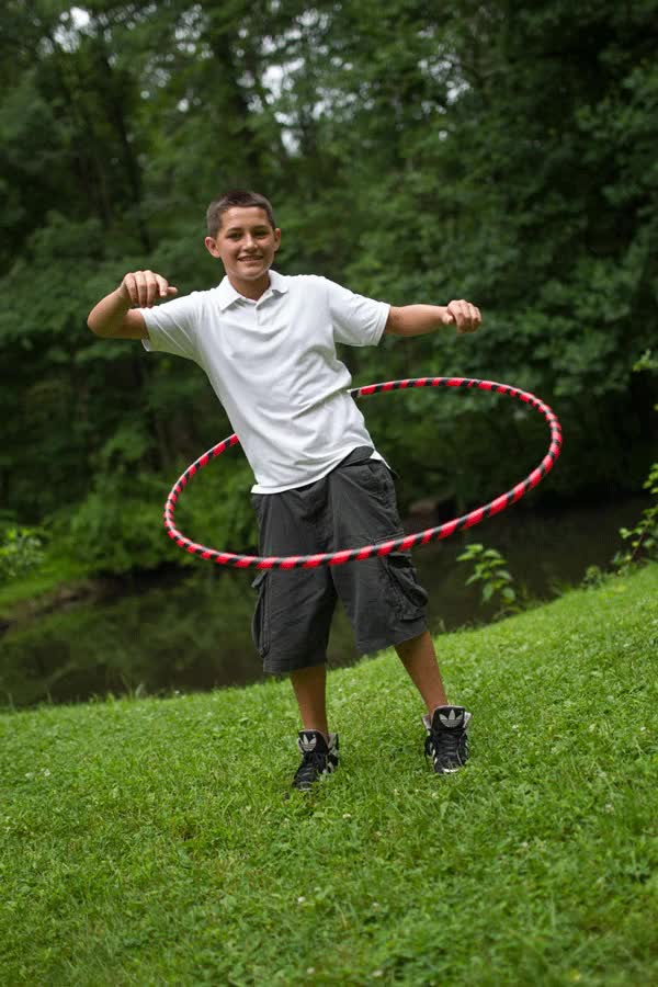 Watch and share Try This! Hula Hoop GIFs on Gfycat