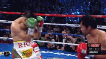 Watch Manny Pacquiao GIF on Gfycat. Discover more related GIFs on Gfycat