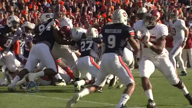 Watch this trending GIF on Gfycat. Discover more Iron Bowl, auburn, tigers GIFs on Gfycat