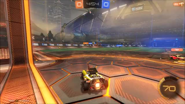 Watch and share Rocket League GIFs by osl112 on Gfycat