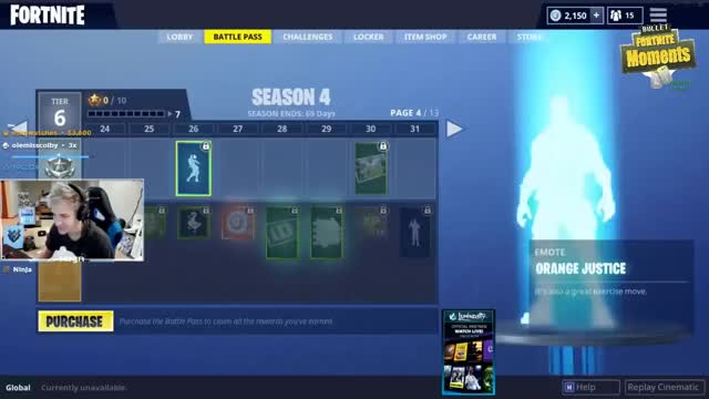 Watch and share Fortnite New Dances GIFs and Fortnite New Emote GIFs on Gfycat