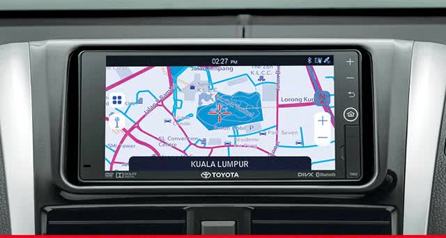 Watch DVD-AVN (Audio-Video Navigation) System and Reverse Camera with Guide Lines* GIF on Gfycat. Discover more related GIFs on Gfycat
