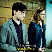 Watch and share Harry Potter Daily GIFs and Harry Potter Gif GIFs on Gfycat