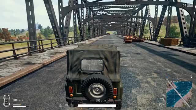 Watch and share Dont Waste The Gunner Seat! GIFs by korsadk on Gfycat