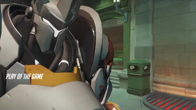 Watch insane GIF on Gfycat. Discover more overwatch, potg GIFs on Gfycat