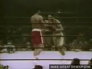 Watch Name: Joe Frazier GIF on Gfycat. Discover more related GIFs on Gfycat