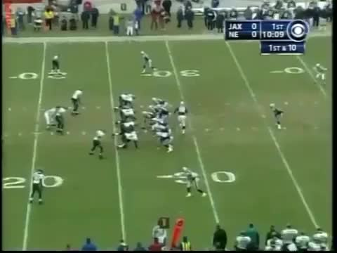 Watch and share TB 27yd TD To Graham (JAX) GIFs by patsnation11 on Gfycat
