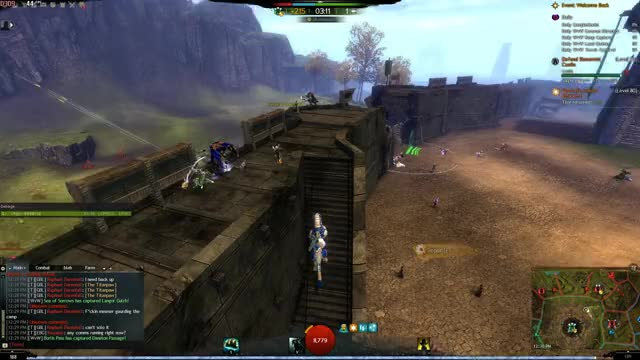 Watch and share Guildwars2 GIFs by kazalus on Gfycat