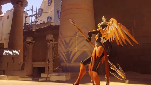 Watch r sweatypalms 18-07-22 23-07-36 GIF on Gfycat. Discover more highlight, mercy, overwatch GIFs on Gfycat