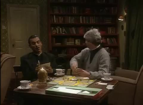 Watch and share Father Ted GIFs and Weather GIFs on Gfycat